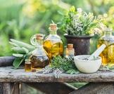 علاج التهاب الجيوب الانفية بالاعشاب