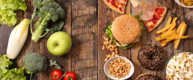 ماذا يجب أن يأكل مريض التيفوئيد؟