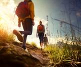 فوائد تسلق الجبال