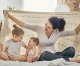 نوم الأطفال: اجعليه سهلا وبسيطا