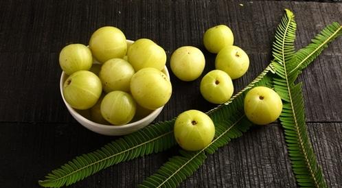 فاكهة البمبر