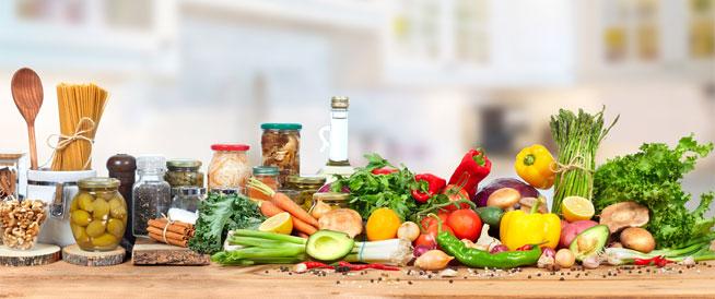 أطعمة لا تحتاج إلى حفظها في الثلّاجة