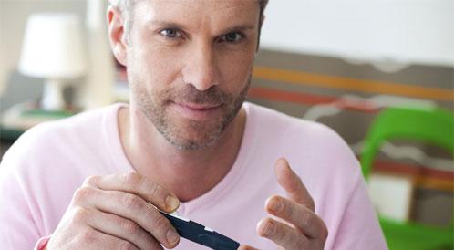 التعامل مع مشاكل الجنس لمريض السكري