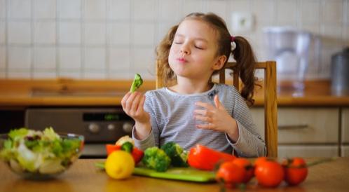 كيف نفتح شهية الأطفال؟