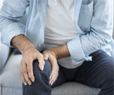 أسباب وعلاج التواء الركبة