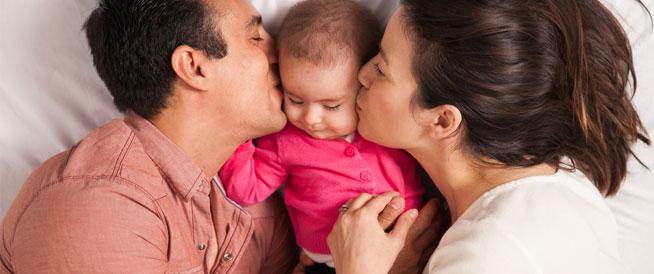 أسباب إنخفاض الرغبة الجنسية لدى المرأة بعد الولادة