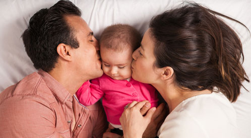 أسباب ضعف الرغبة الجنسية بعد الولادة