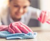 تطهير المنزل بعد الأمراض