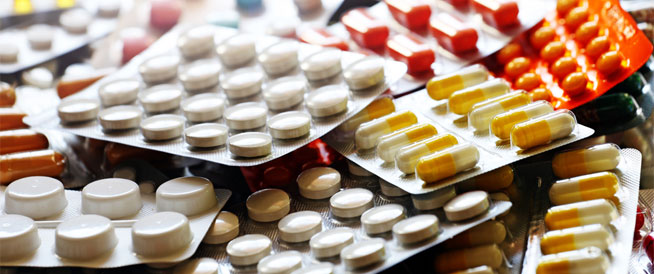 أدوية لا يجب تناولها إلا بوصف الطبيب