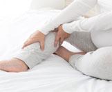 تقلصات الساقين خلال الحمل