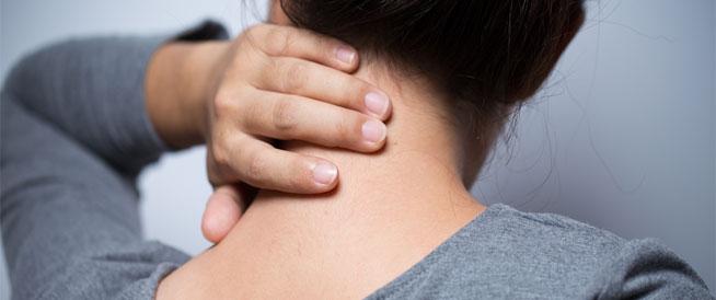 تصلب الرقبة: أسباب وعلاجات