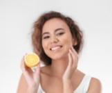 فوائد الليمون للوجة