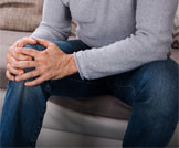 أسباب وعلاج تمزق الغضروف الهلالي
