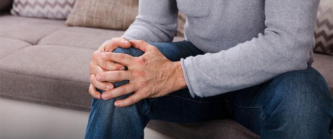 تمزق الغضروف الهلالي: أسباب، أعراض، وعلاجات