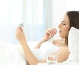 اعراض نقص هرمون الاستروجين