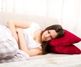 وصفات لتنزيل الدورة الشهرية المحتبسة