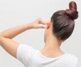 علامات الاصابة بالأذن الوسطى