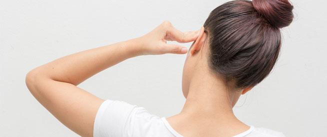 علامات غير متوقعة للإصابة بالتهاب الأذن الوسطى