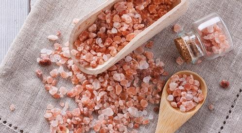 كل شيء عن الملح الصخري وفوائده