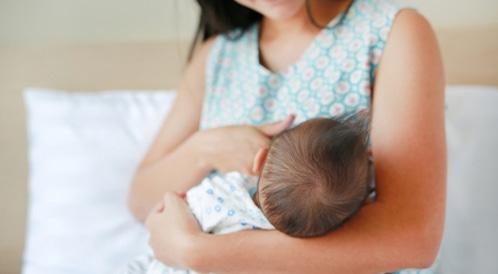 رجيم للمرضعات: كيف يمكنك اتباعه؟