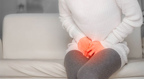 اسباب وعلاج التهاب بين الفخذين