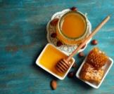 العسل للحامل