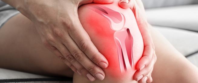 علاج خشونة الركبة: طرق طبية وطبيعية