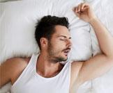أسباب وعلاج فتح الفم أثناء النوم