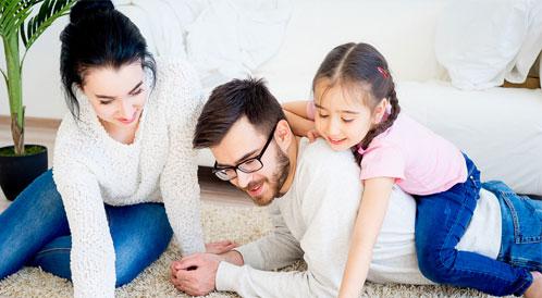 مسؤوليات الآباء في التربية
