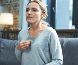 أسباب وعلاج الهبّات الساخنة