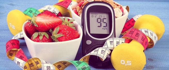 أكلات لمرضى السكري: قائمة بالمسموح والموصى به
