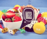 أكلات لمرضى السكري