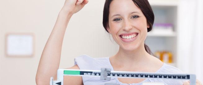 طرق تساعد في فقدان الوزن بعد الثلاثين