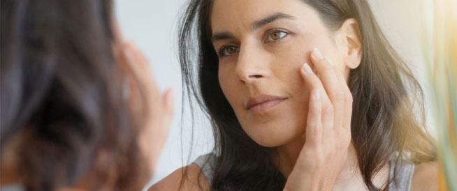 أسباب وعلاج انسداد مسامات الجلد