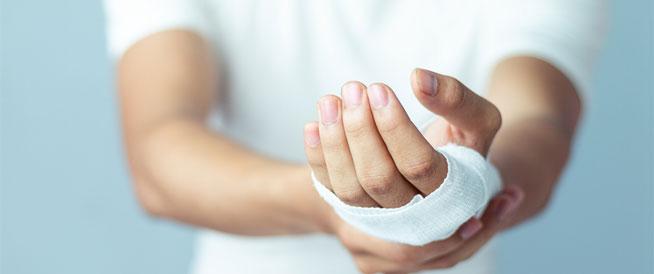 5 أسباب محتملة لعدم شفاء الجروح