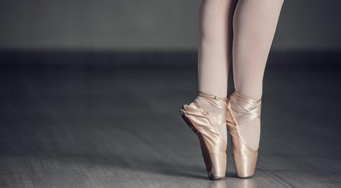 الفوائد الصحية لرقص الباليه