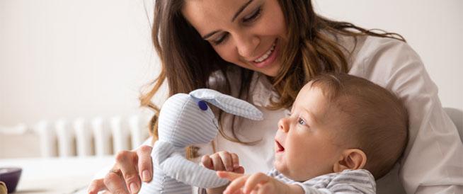 مستحضرات خاصة للطفل يمكن أن تضر بصحته