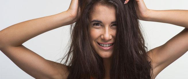 أبرز مشكلات الشعر الكثيف وطرق العناية به