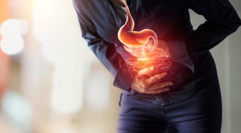 علاج ألم المعدة المستمر