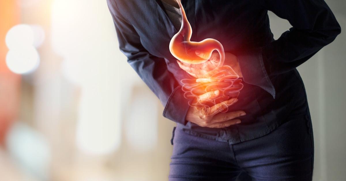 ما هو علاج ألم المعدة المستمر ويب طب