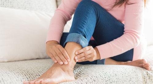 تأثير التهابات المفاصل على الجسم