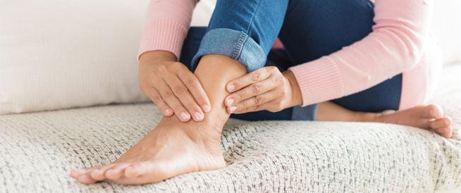 كيف يؤثر التهاب المفاصل على الجسم كله