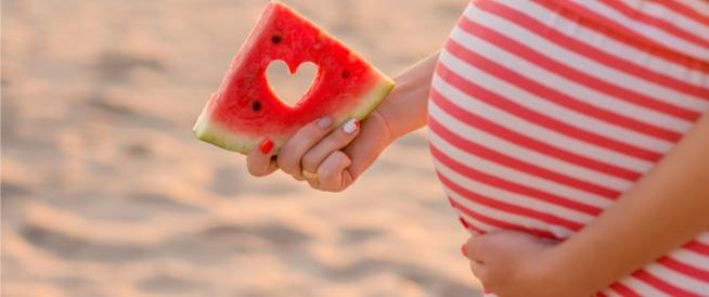 فوائد البطيخ للحامل: تناوليه لصحتك ولصحة جنينك
