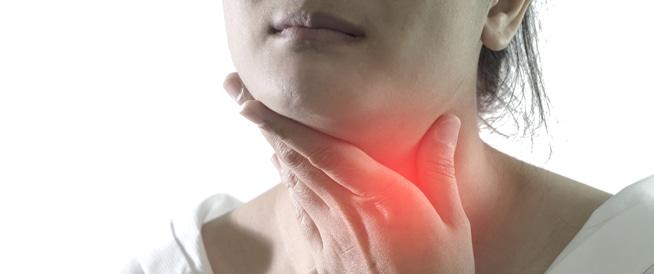 أهم علامات وأعراض نقص اليود