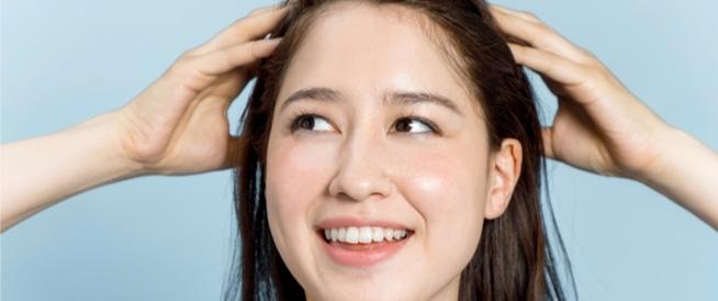 مساج الرأس: لنمو الشعر وتقويته وأكثر!