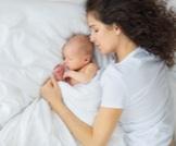 الخياطة بعد الولادة