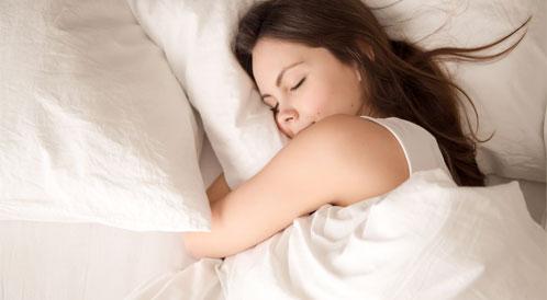 تغيرات الجسم بعد الاستيقاظ