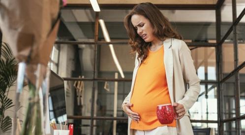 متى يبدأ غثيان الحمل؟