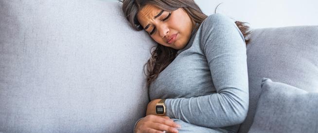 علاج هواء الرحم وأسبابه
