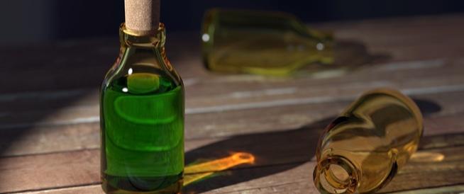 زيت الشاي الأخضر: فوائد عديدة لصحتك وجمالك